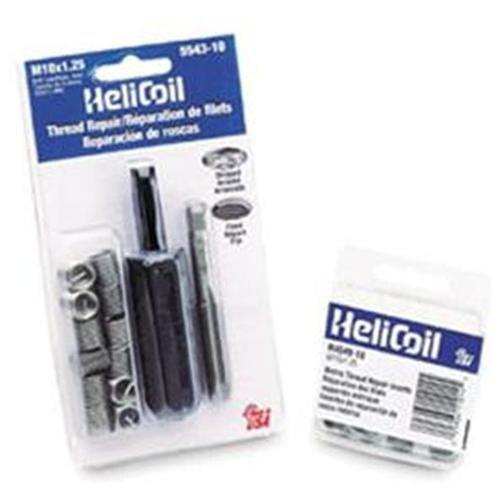 Helicoil 5546-12 12-1.75 Metric Coarse Kit