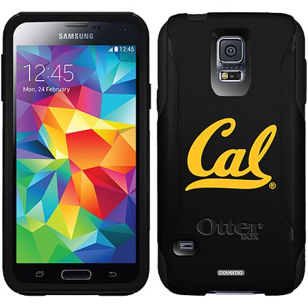 UC Berkeley Cal Design On OtterBox Commuter Series Case For Samsung Galaxy S5