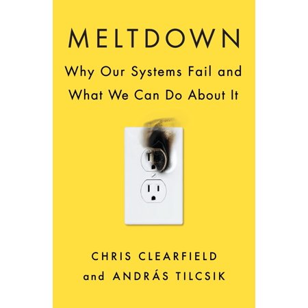 Meltdown : Why Our Systems Fail and What We Can Do About - Why Do We Celebrate Halloween