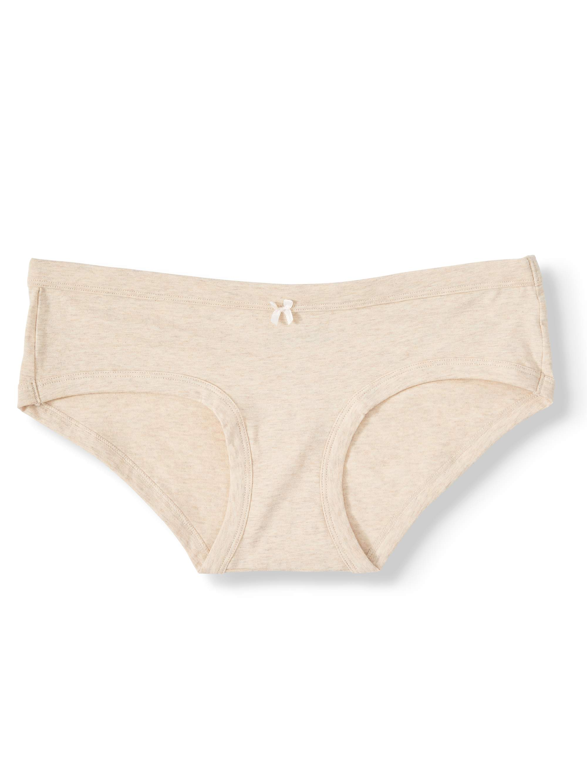 XXXL 6 PAIR NO BO UNDIES ..WOMENS SIZE 10 5 THONGS AND 1 HIPSTER Panty.