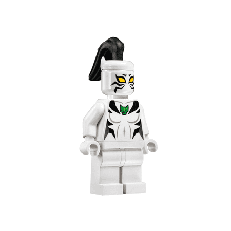 Lego Marvel Super Heroes White Tiger 76059 Minifigure Walmartcom