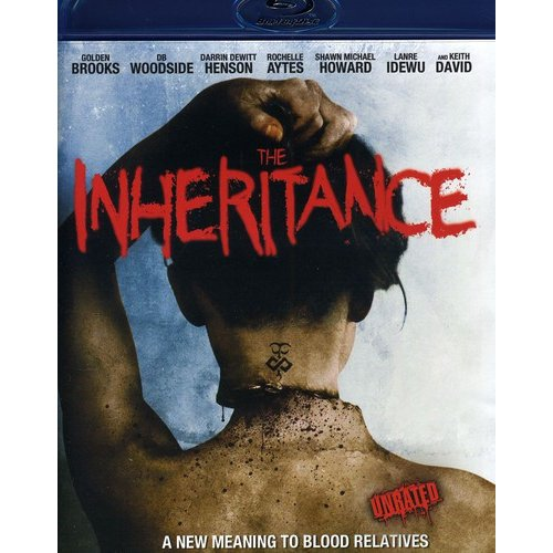 The Inheritance (2010) (Blu-ray) (Widescreen)