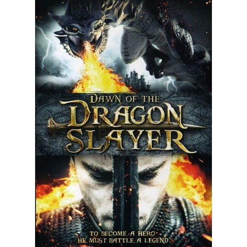 Dawn Of The Dragonslayer (Widescreen)