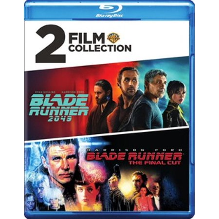 Blade Runner: The Final Cut / Blade Runner 2049 (Blu-ray) - Final Cut 2004