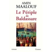 Le périple de Baldassare - eBook