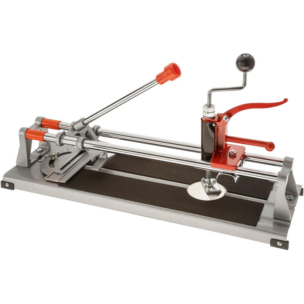 "Grizzly G8206 3-In-1 16"" Pro Tile Cutter by"