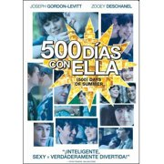 (500) Days of Summer (Spanish) (Widescreen) by