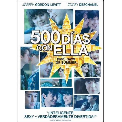 (500) Days of Summer (Spanish) (Widescreen)