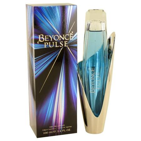 Beyonce Pulse By Beyonce   Eau De Parfum Spray 3 4 Oz