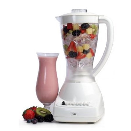 ELITE CUISINE 10 SPEED BLENDER + FREE SHIPPING