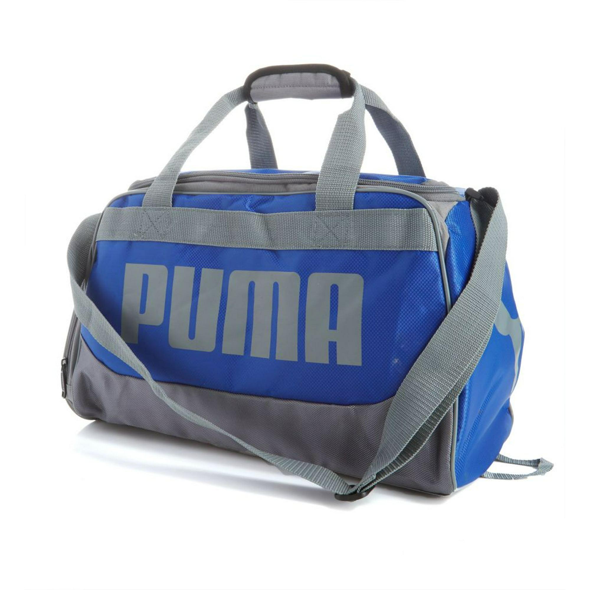 34b9ec826127 Buy Men s Puma PV1456 Transformation 19 Inch Duffel Gym Bag ...
