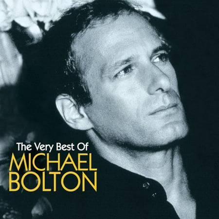 Michael Bolton The Very Best (CD) (Michael Winslow Best Sound Effects)