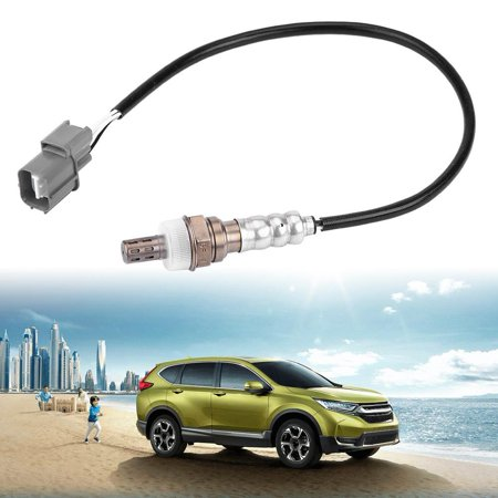 Ccdes O2 Oxygen Sensor, O2 Sensor,O2 Oxygen Sensor for Acura Integra Isuzu Civic CR-V Prelude 2.2L Upstream or Downstream 234-409 - image 3 of 8