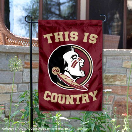 Florida State University Seminoles This is Seminole Country 13