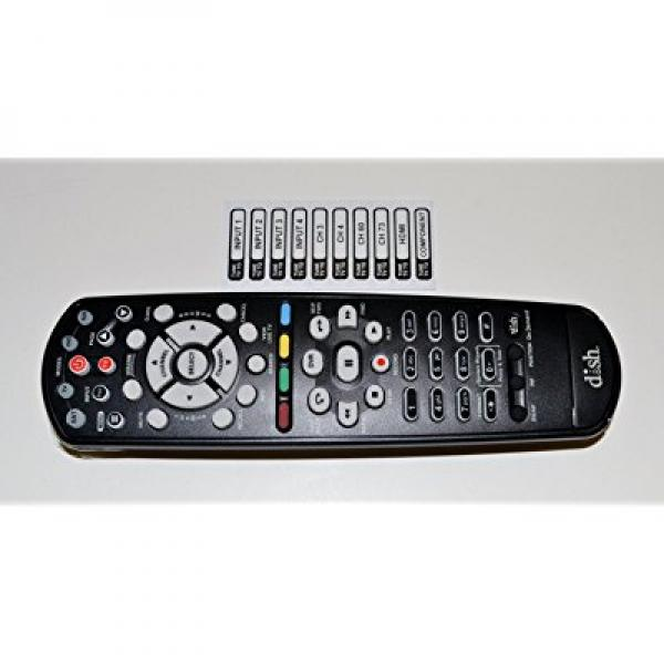 Dish Network Hopper Remote Dish Network 40.0 Remo...