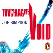 Touching The Void - Audiobook