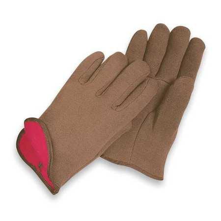 CONDOR Jersey Gloves,9-3/4