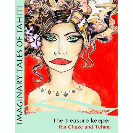 The Treasure Keeper - eBook