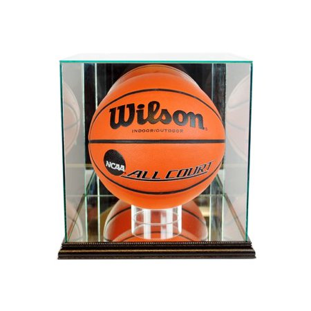 Perfect Cases and Frames Rectangle Basketball Display Case