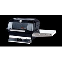 JNR Series Grill Head with SearMagic Cooking Grids - LP