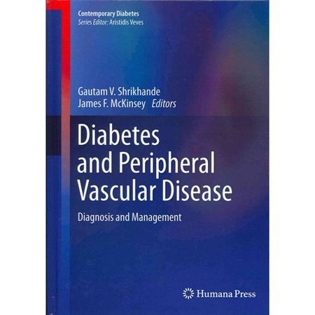 Diabetes And Peripheral Vascular Disease  Diagnosis And Management