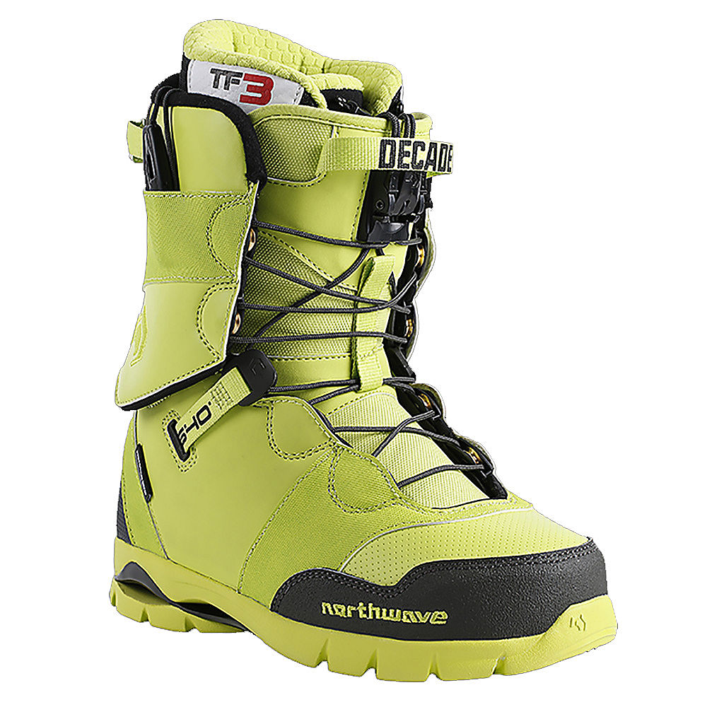 Northwave Decade Snowboard Boots by Northwave