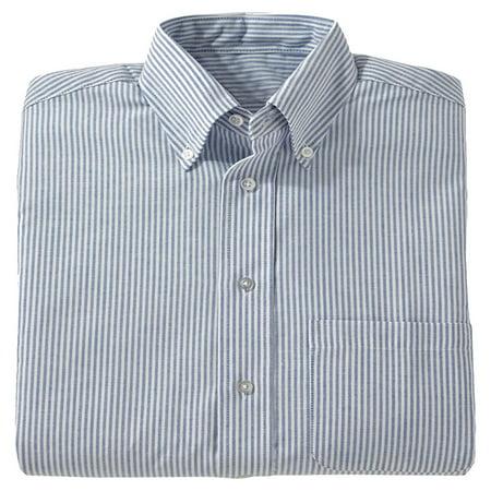 - Edwards Garment Women's Button Down Oxford Shirt, Style 5027