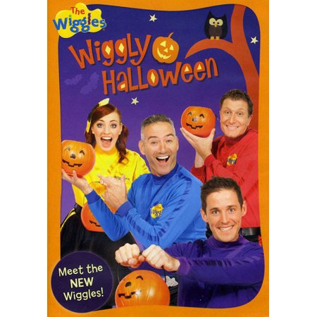 Wiggles: Wiggly Halloween