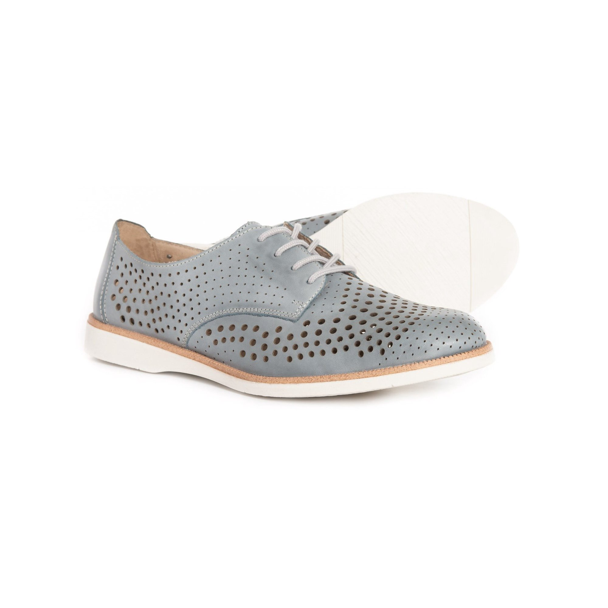online retailer ffa13 e28e1 Remonte Womens Kennya03 Leather Closed Toe Oxfords