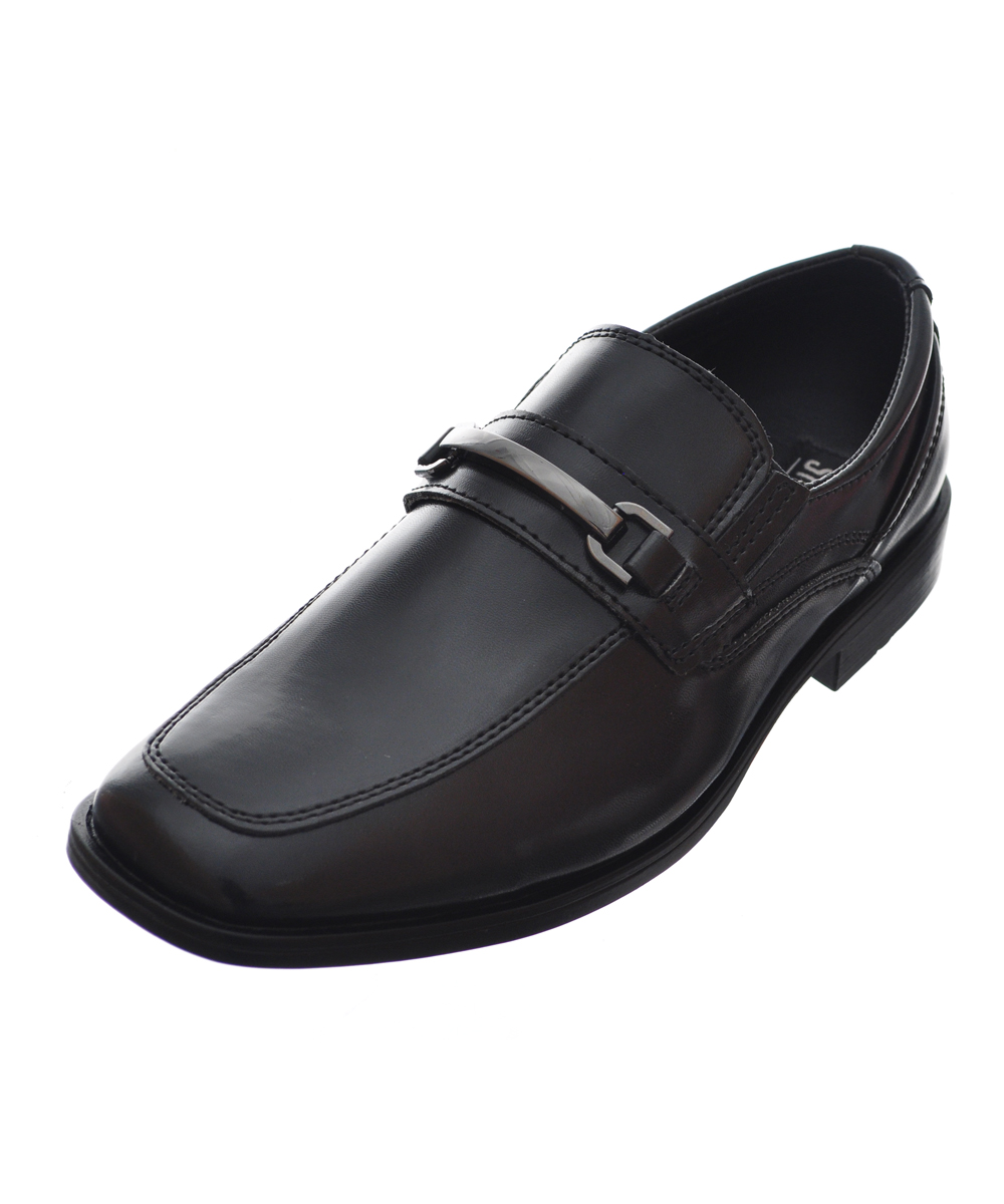Stacy Adams Boys' Loafers (Sizes 13 7) by Stacy Adams