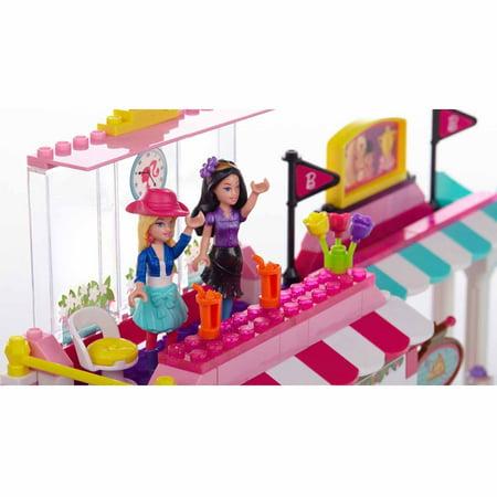 Mega Bloks Barbie Horse Event Instructions Photos Barbie Collections