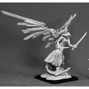 Reaper Miniatures The Dark Maiden #30016 Master Series Miniatures Mini Figure