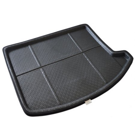 mohoo car tailgate cushion cargo mat rear trunk liner for ford escape kuga 2013 2017. Black Bedroom Furniture Sets. Home Design Ideas