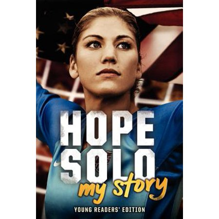 Hope Solo: My Story Young Readers' Edition](Halloween Stories For Young Children)