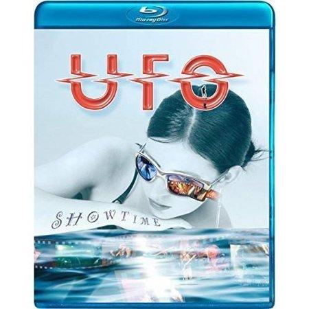 Showtime  Blu Ray