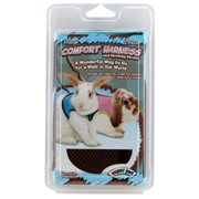 COMFORT HARNESS WITH LEAD, Size: XLARGE (Catalog Category: Small Animal:WALKING ACCESSORIES)