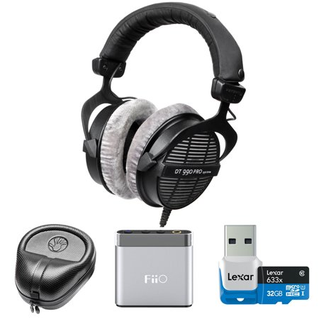 BeyerDynamic Professional Acoustically Open Headphones - 250 Ohms