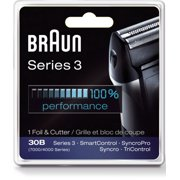 Braun 4700FC Braun Replacement Foil and Cutter Pack 4700FC