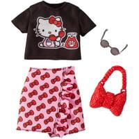 Barbie Hello Kitty Fashion 11