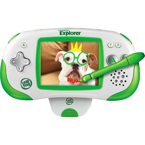 LeapFrog Leapster Explorer Camera & Video Recorder