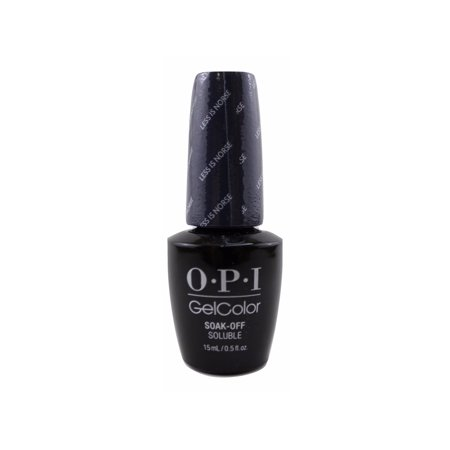 - OPI GelColor Less is Norse 0.5oz
