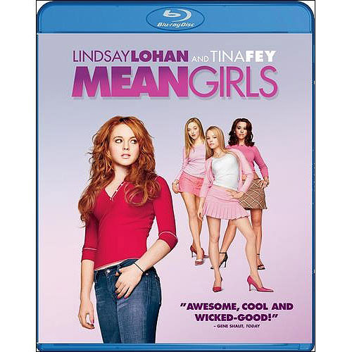 Mean Girls (Blu-ray) (Widescreen)