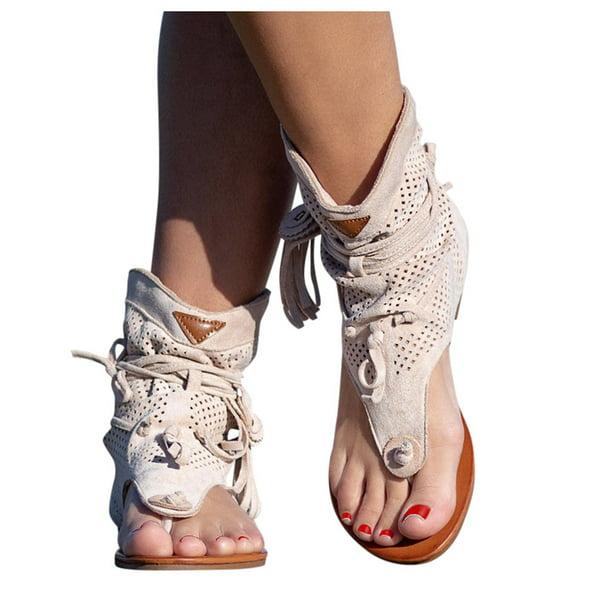 Details about  /Women Tassel Fringe Flat Heel Moccasin Zipper Faux Suede Ankle Boots Party Shoes