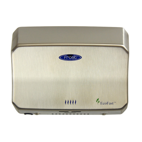 Frost Products Automatic High Speed Hand Dryer in Stainless Steel
