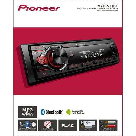 Pioneer Pda (