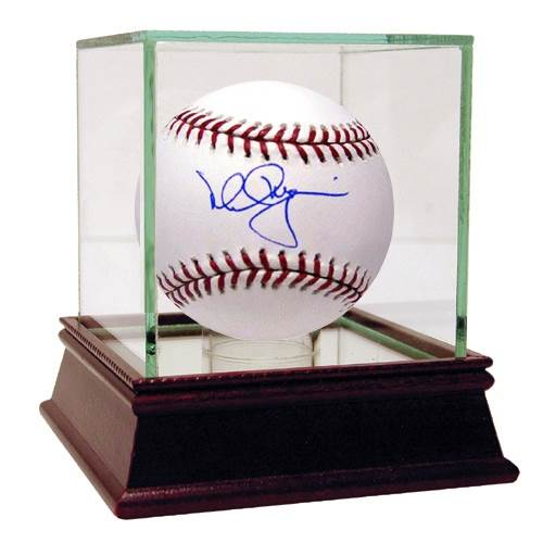 Mark McGwire Autographed Major League Baseball