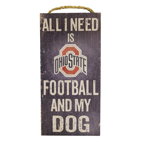 NCAA Ohio State Buckeyes 6