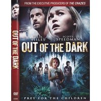 Out Of The Dark (DVD + Digital Copy) (Walmart Exclusive)