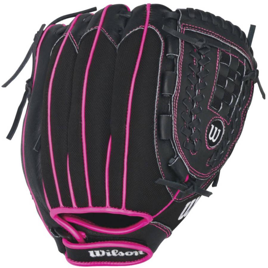 "Wilson Flash Infield Fast Pitch Softball Glove, 11"" by Wilson Sports"