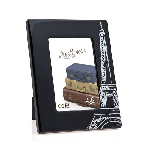 Philip Whitney Eiffel Tower Picture Frame